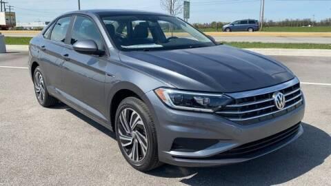 2021 Volkswagen Jetta for sale at Napleton Autowerks in Springfield MO