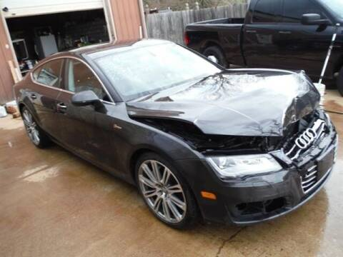 2013 Audi A7 for sale at East Coast Auto Source Inc. in Bedford VA