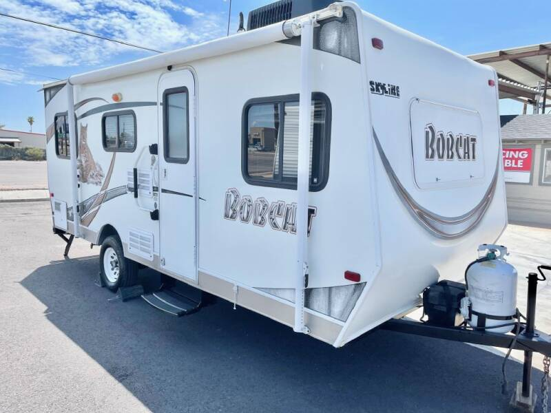 2012 Skyline BOBCAT for sale at Mesa AZ Auto Sales in Apache Junction AZ