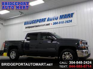 2018 Chevrolet Silverado 1500 for sale at Bridgeport Auto Mart in Bridgeport WV