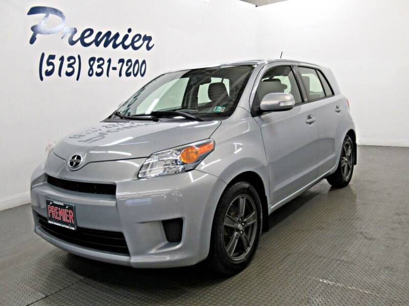 2013 Scion xD for sale at Premier Automotive Group in Milford OH