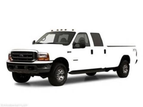 2001 Ford F-350 Super Duty for sale at West Motor Company - West Motor Ford in Preston ID