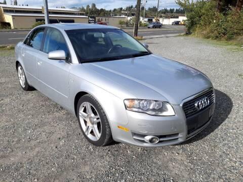 2006 Audi A4 for sale at South Tacoma Motors Inc in Tacoma WA