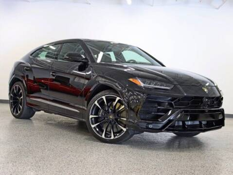 2019 Lamborghini Urus for sale at Vanderhall of Hickory Hills in Hickory Hills IL