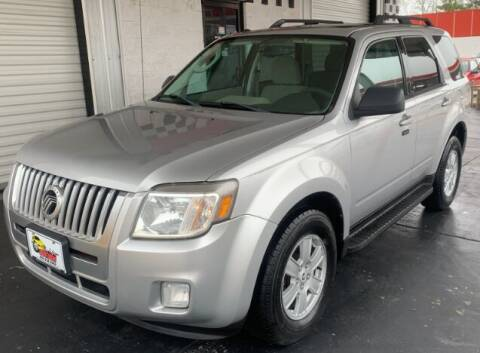 2010 Mercury Mariner for sale at Tiny Mite Auto Sales in Ocean Springs MS