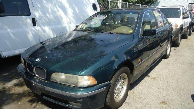 1997 BMW 5 Series for sale at Drive Deleon in Yonkers NY