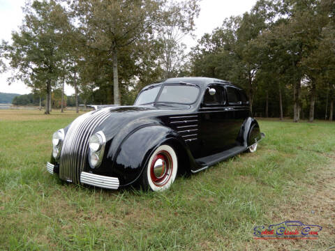1934 Chrysler Air Flow for sale at SelectClassicCars.com in Hiram GA
