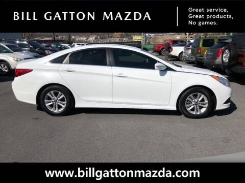 2014 Hyundai Sonata for sale at Bill Gatton Used Cars - BILL GATTON ACURA MAZDA in Johnson City TN