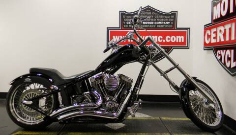 2005 SAXON WARLORD for sale at Certified Motor Company in Las Vegas NV