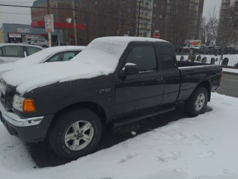 2005 Ford Ranger for sale at Boston Auto World in Quincy MA