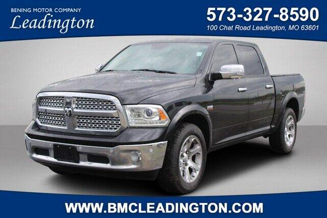 2015 RAM Ram Pickup 1500 for sale in Park Hills, MO