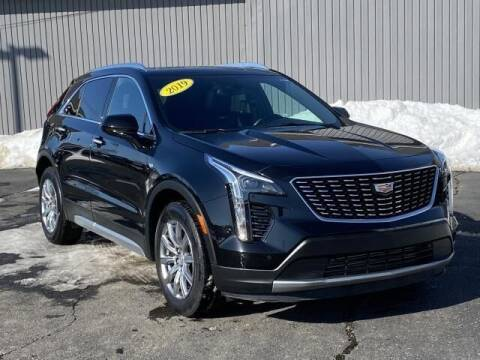 2019 Cadillac XT4 for sale at Bankruptcy Auto Loans Now - powered by Semaj in Brighton MI