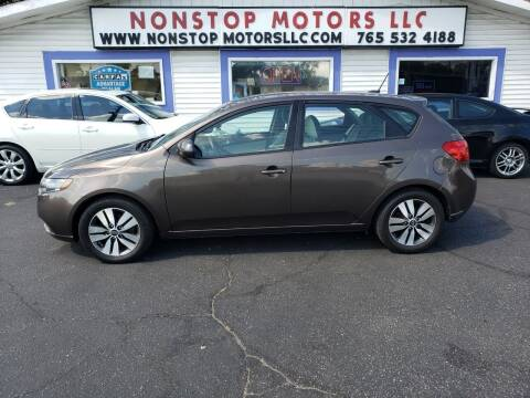 2013 Kia Forte5 for sale at Nonstop Motors in Indianapolis IN