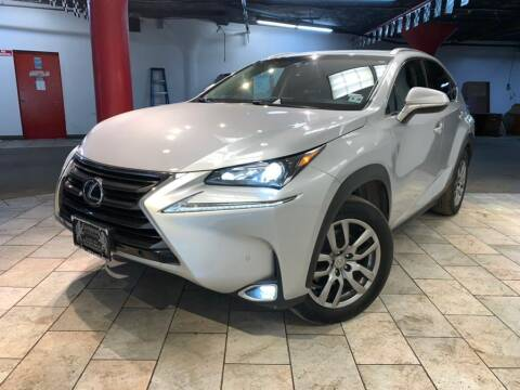2015 Lexus NX 200t for sale at EUROPEAN AUTO EXPO in Lodi NJ
