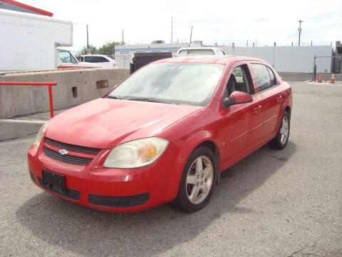 2006 Chevrolet Cobalt for sale at One Community Auto LLC in Albuquerque NM