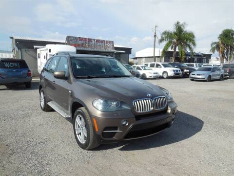 2011 BMW X5 for sale at DMC Motors of Florida in Orlando FL