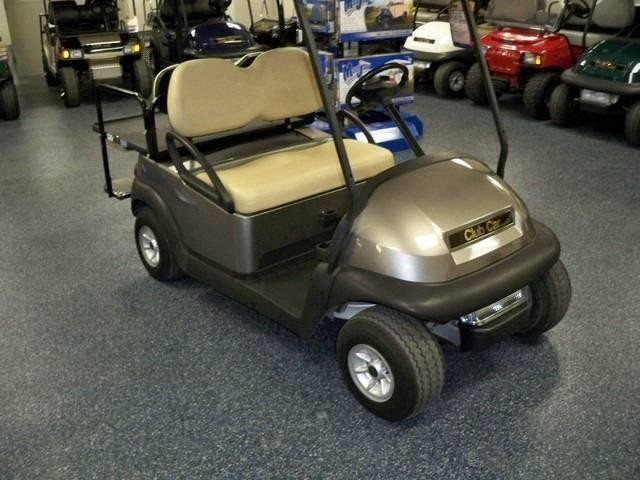 2012 Club Car Precedent Electric w.  600 Amp Nauitis Controller! - Depere WI