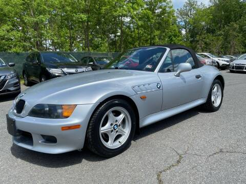 1999 BMW Z3 for sale at Dream Auto Group in Dumfries VA