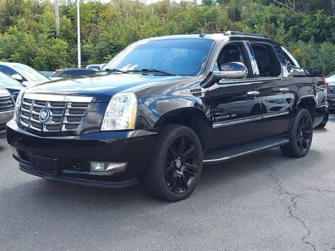 2008 Cadillac Escalade EXT for sale at Automall Collection in Peabody MA
