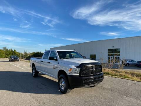 2017 RAM Ram Pickup 2500 for sale at Prestige Auto of South Florida in North Port FL