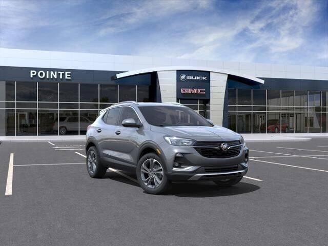 2021 Buick Encore GX for sale in Carneys Point, NJ
