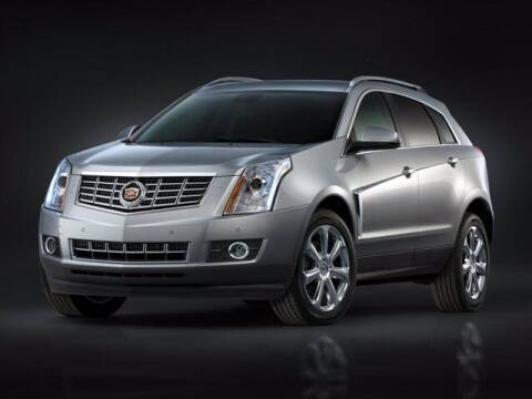 2013 Cadillac SRX for sale at Legend Motors of Waterford in Waterford MI
