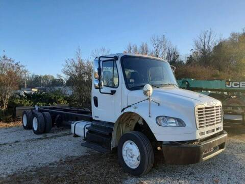 2012 Freightliner M2 106 for sale at Impex Auto Sales in Greensboro NC