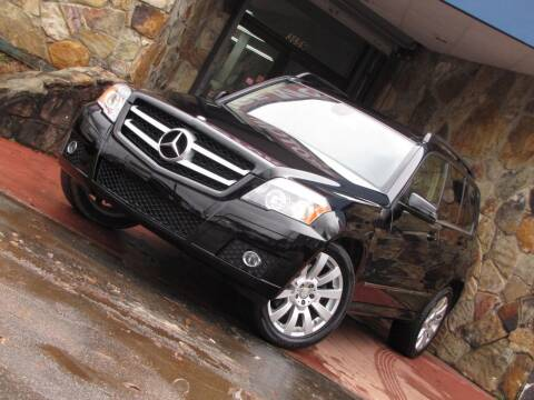 2012 Mercedes-Benz GLK for sale at Atlanta Prestige Motors in Decatur GA
