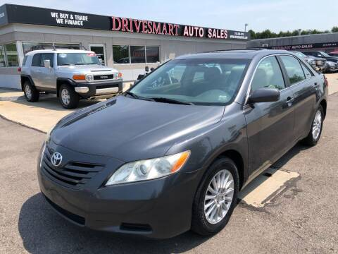 2008 Toyota Camry for sale at DriveSmart Auto Sales in West Chester OH