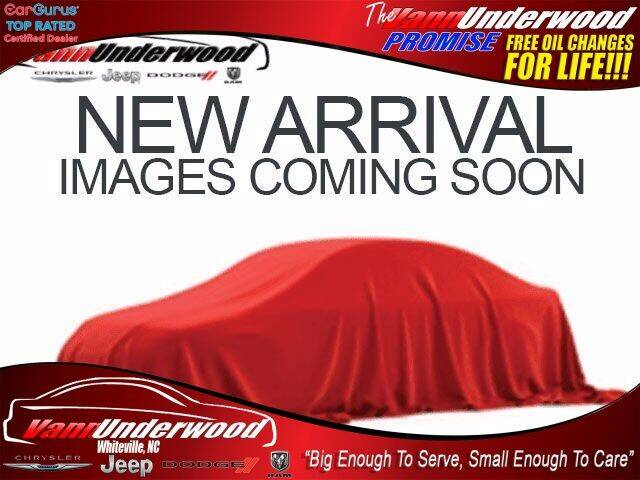 2021 RAM Ram Pickup 2500 for sale in Whiteville, NC