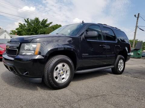 2011 Chevrolet Tahoe for sale at DALE'S AUTO INC in Mt Clemens MI