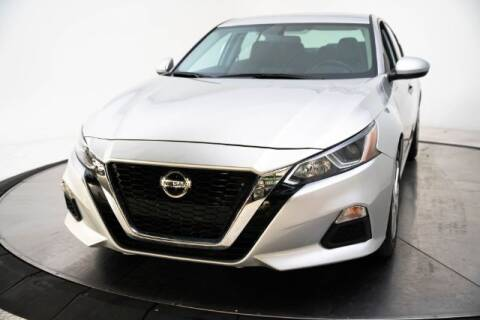 2020 Nissan Altima for sale at AUTOMAXX MAIN in Orem UT