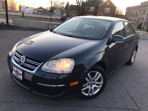 2008 Volkswagen Jetta for sale at Your Car Source in Kenosha WI