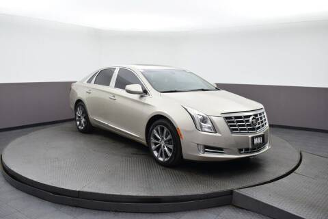 2013 Cadillac XTS for sale at M & I Imports in Highland Park IL