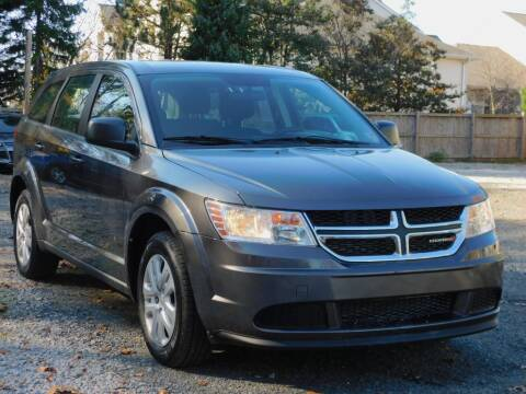 2014 Dodge Journey for sale at Prize Auto in Alexandria VA