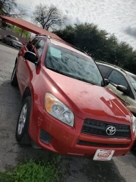 2012 Toyota RAV4 for sale at JR Auto Inc in San Antonio TX