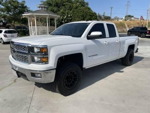 2014 Chevrolet Silverado 1500 for sale at Los Compadres Auto Sales in Riverside CA