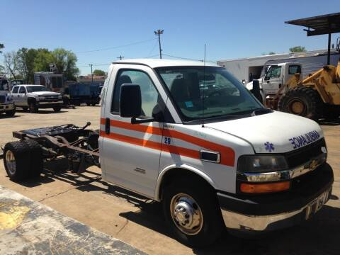 2011 Chevrolet Express Cutaway for sale at ASAP Car Parts in Charlotte NC