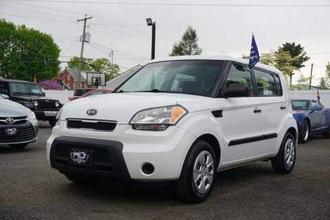 2011 Kia Soul for sale at HD Auto Sales Corp. in Reading PA
