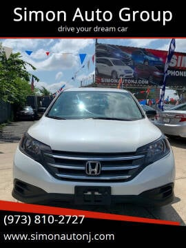 2014 Honda CR-V for sale at Simon Auto Group in Newark NJ