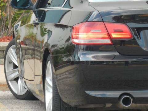 2008 BMW 3 Series for sale at Moto Zone Inc in Melrose Park IL