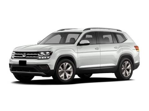 2018 Volkswagen Atlas for sale at European Masters in Great Neck NY