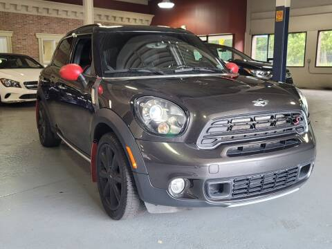 2016 MINI Countryman for sale at AW Auto & Truck Wholesalers  Inc. in Hasbrouck Heights NJ