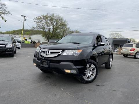 2008 Acura MDX for sale at Auto Credit Group in Nashville TN