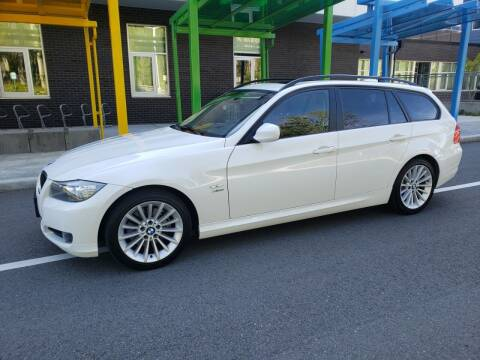 2010 BMW 3 Series for sale at Painlessautos.com in Bellevue WA