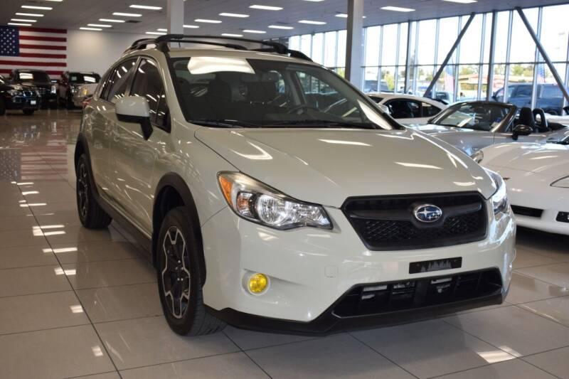 2014 Subaru XV Crosstrek for sale at Legend Auto in Sacramento CA