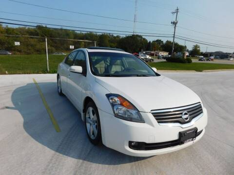 2008 Nissan Altima for sale at Lot 31 Auto Sales in Kenosha WI