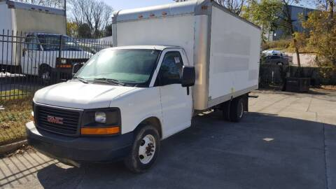 2012 GMC Savana Cutaway for sale at A & A IMPORTS OF TN in Madison TN
