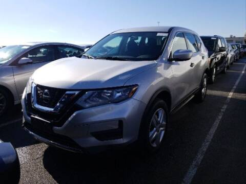 2018 Nissan Rogue for sale at Car Nation in Aberdeen MD