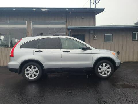 2009 Honda CR-V for sale at Westside Motors in Mount Vernon WA